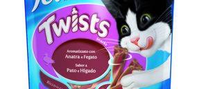 Nestlé Purina potencia sus snacks para mascotas con nuevas marcas