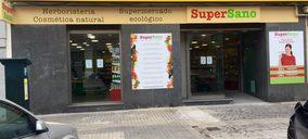 SuperSano inaugura su segunda tienda en Valencia