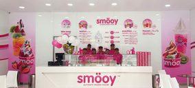 Smöoy empieza el año con una apertura en Perú