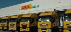 El transporte hortofrutícola, área prioritaria para DHL Supply Chain Spain