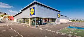 Lidl anuncia la apertura de nueve supermercados antes de finales de febrero
