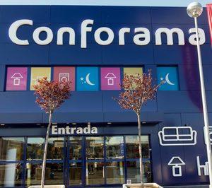 Conforama abrir su cuarta tienda en catalu a noticias - Conforama electro ...