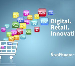 Software AG lanza Smart Store Monitoring para el sector retail