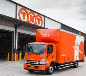 TNT presenta sus mejoras tecnológicas