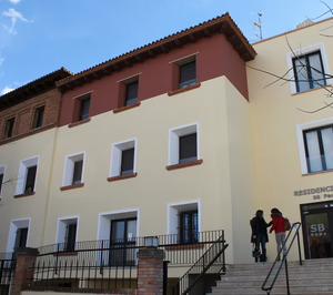 Vitalia se refuerza en Aragón con otras dos residencias