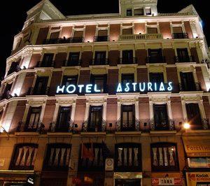 el antiguo hotel 39 asturias 39 ser transformado en el 39 w