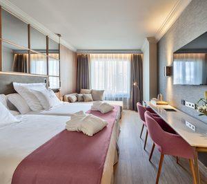 Barceló sube ventas en 2015 y prevé sumar más de una quincena de hoteles en 2016