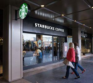 Grupo Vips recupera el 100% de Starbucks España