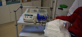 El Hospital Infanta Sofía telemonitoriza a pacientes de diálisis