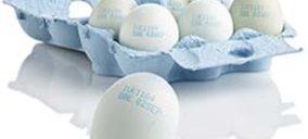 Domino lanza una nueva tinta para la codificación de huevos