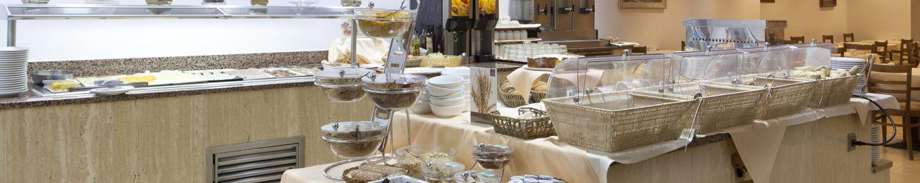 Informe sobre Estrategias para el Desayuno en Hoteles 2016