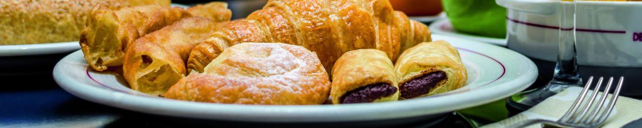 Informe sobre Desayunos y Brunch en Hoteles 2016