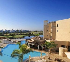 La chilena phoenix compra su segundo hotel en espa a for Hoteles de superlujo en espana