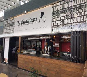La Andaluza abre dos unidades en Las Palmas y Alicante