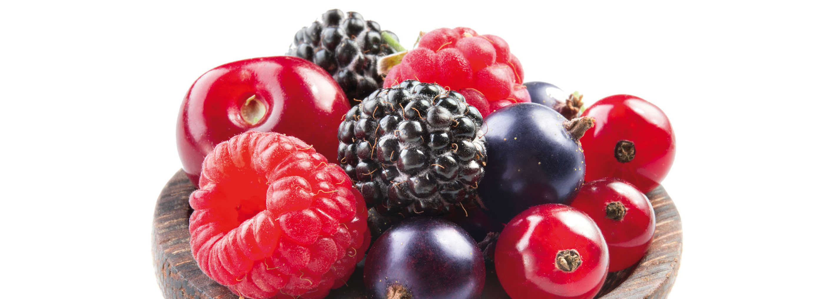 Informe 2016 del mercado de Fresas y Berries