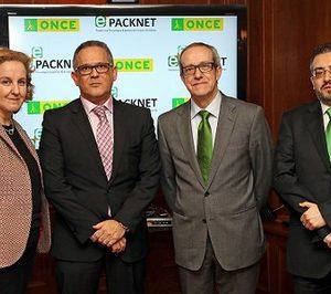 PACKNET y ONCE apuestan por la innovación en packaging en favor de la accesibilidad universal
