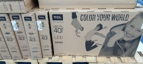 Vieta Europe arranca la venta de televisores TCL