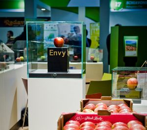 VOG Avanza en la promoción de la manzana Envy