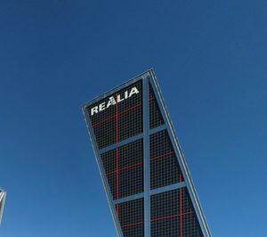 Carlos Slim lanza una OPA sobre el 100% de Realia