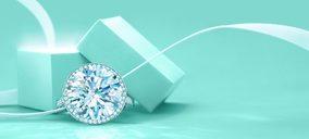 Coty distribuirá una nueva línea de fragancias de Tiffany