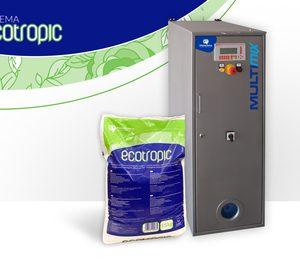 Proquimia lanza un nuevo sistema de limpieza para lavanderías y OPL's
