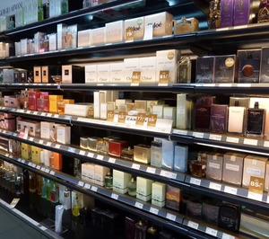 Grupo Recio reajusta su red de perfumerías Avenida