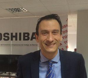 Robert García, nuevo director comercial de I.A. en Toshiba