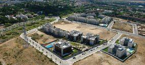 Asentis promueve más de 500 nuevas viviendas