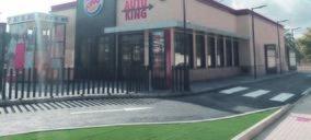 Burger King firma una masterfranquicia para España