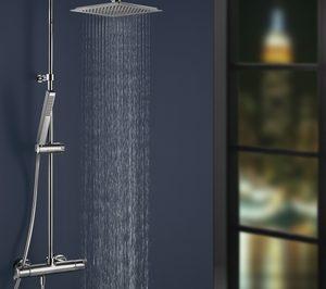 Nueva ducha monomando con inversor integrado de Ramón Soler