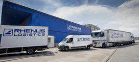 Rhenus Logistics inicia nuevas rutas diarias y directas