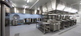 Serunión presta el servicio de comidas de un municipio madrileño