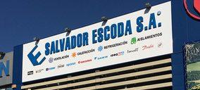 Salvador Escoda se refuerza en Sevilla