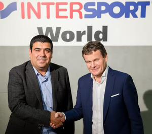 Intersport International entra en el mercado sudaméricano
