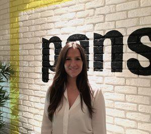 Leire Zubia, nueva directora de marketing de Pans & Company