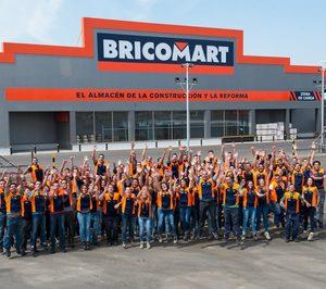Bricomart avanza en euskadi y suma un nuevo proyecto - Bricomart malaga catalogo ...