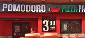 Pomodoro inaugura su primer restaurante en Málaga capital