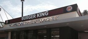 Megafood inaugura su primer Burger King en Almería