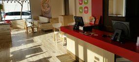 Telepizza renueva su red de ventas en Madrid
