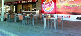 Burger King oficializa la constitución de una joint-venture con Quick Meals