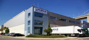 Rhenus Logistics amplía sus instalaciones de Sevilla
