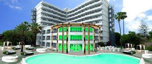 Informe de proyectos de hoteles en España 2016