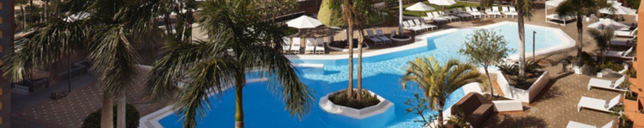 Informe de Hotelería Vacacional en España 2016