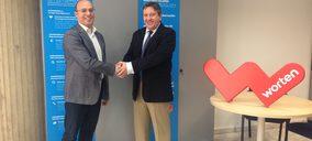 Worten, nuevo socio tecnológico de la escudería canaria Copi Sport