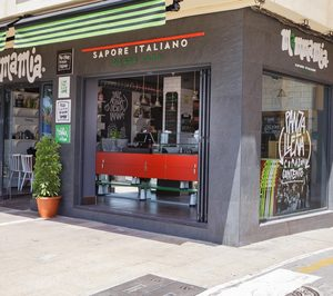 O Mamma Mia estrena en un mercado gastronómico