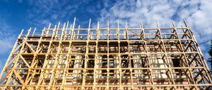Informe de rehabilitación de edificación/vivienda en España 2016