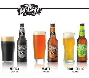 Cervesa del Montseny y La Salve invierten en sus proyectos