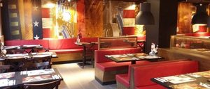 Informe de Restaurantes Temáticos Norteamericanos 2016