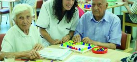 Clece gana un contrato de servicios en Castilla-La Mancha