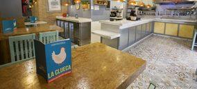 Beer & Food inicia la expansión de su marca La Clueca